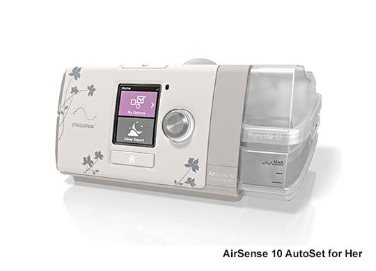 AirSense 10 AutoSet for Her